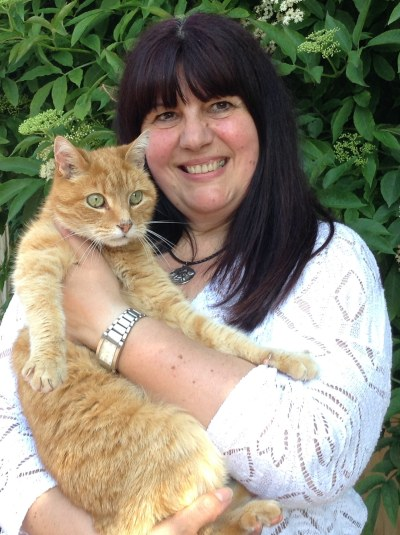 cat sitter in Eastbourne