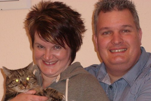Cat sitters covering Wolverhampton, Cannock and Walsall
